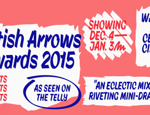 9 Tearjerkers from the 2015 British Arrows Awards
