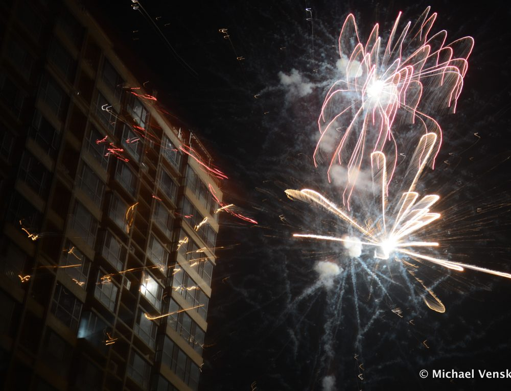31 Photos: NYE in My Chinese Neighborhood