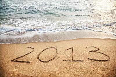 Goodbye 2013