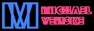 MichaelVenske.com Logo