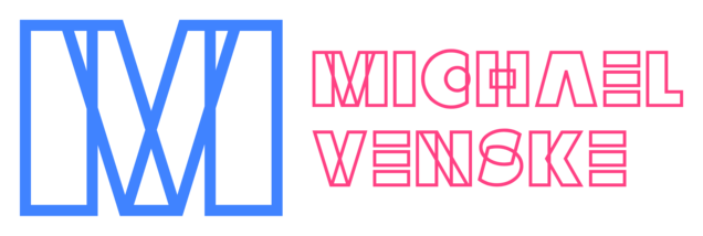 MICHAEL VENSKE Retina Logo
